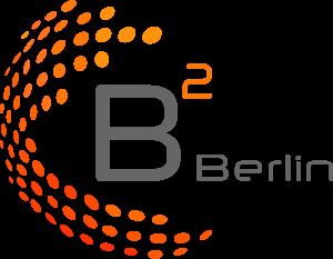 B² Berlin Logo